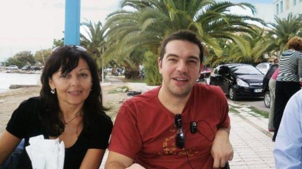 Πρότειναν σύζυγο βουλευτή του ΣΥΡΙΖΑ για το Υπερταμείο Αποκρατικοποιήσεων!