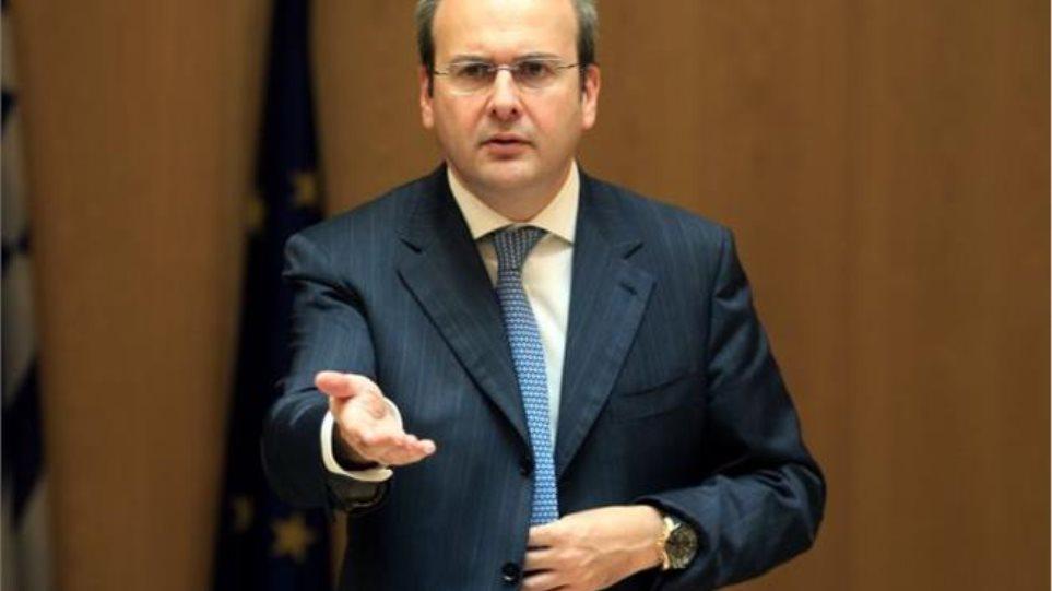 Ερώτηση Χατζηδάκη για «κρατικές σπατάλες» στη ΔΕΘ