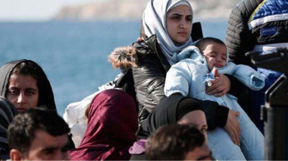 Ξεπερνούν τους 60.000 οι πρόσφυγες στην Ελλάδα