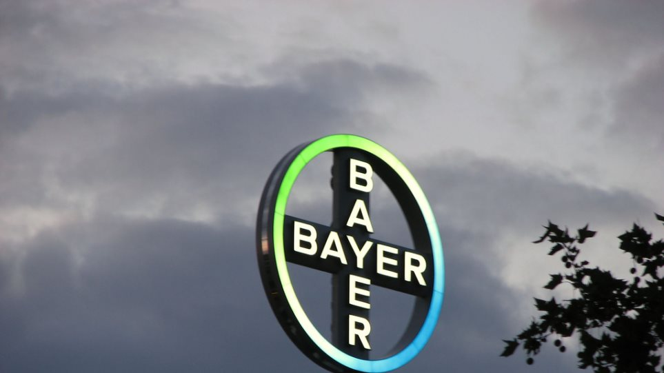 Mega deal: Η Bayer εξαγόρασε τη Monsanto με $66 δισ!