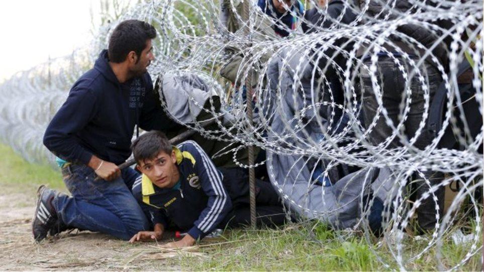 Ουγγαρία: Μη κυβερνητικές οργανώσεις καλούν σε μποϊκοτάζ του δημοψηφίσματος για το μεταναστευτικό