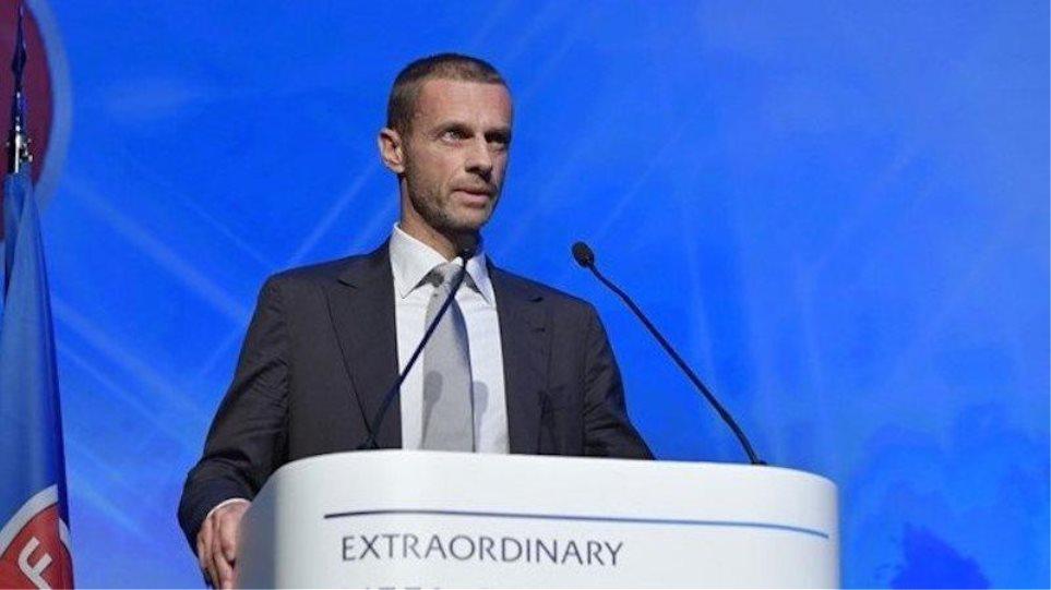Νέος πρόεδρος της UEFA ο Σλοβένος Alexander Ceferin