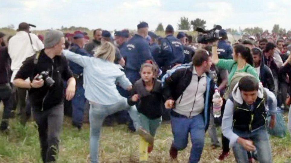 Λουξεμβούργο: Να αποβληθεί η Ουγγαρία απο την ΕΕ γιατί συμπεριφέρεται «σαν ζώα» στους πρόσφυγες