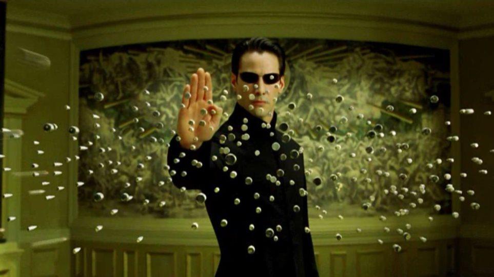 Bank of America: Υπάρχει 50% πιθανότητα να ζούμε μέσα στο... Matrix