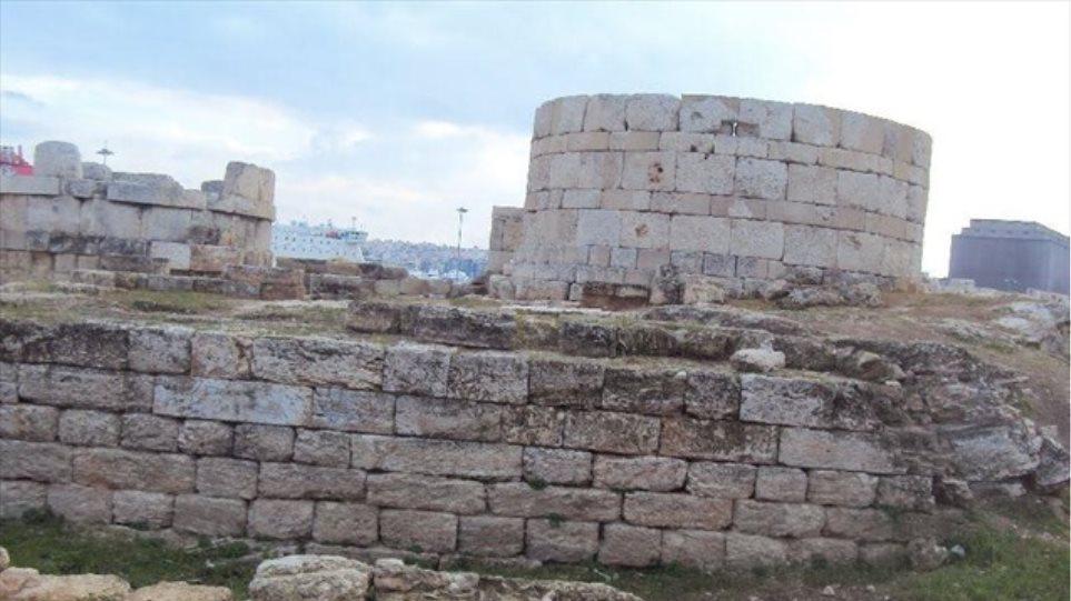 Ηετιώνεια Οχύρωση Πειραιώς: Ανοίγει για το κοινό