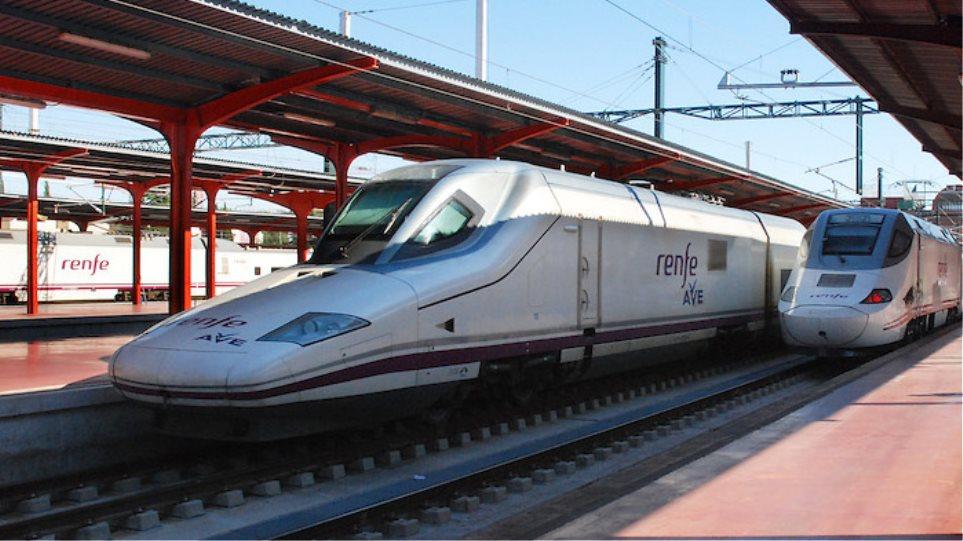 Ισπανία: «Η βάρδια μου έληξε» είπε οδηγός τρένου και άφησε τους επιβάτες στα μισά της διαδρομής