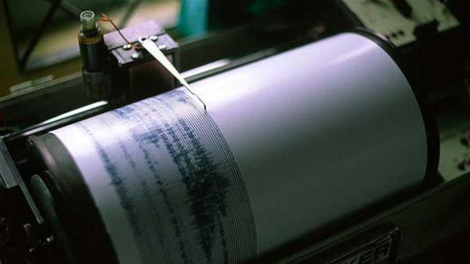 Σεισμός 4,2 Ρίχτερ ανοιχτά της Κεφαλλονιάς