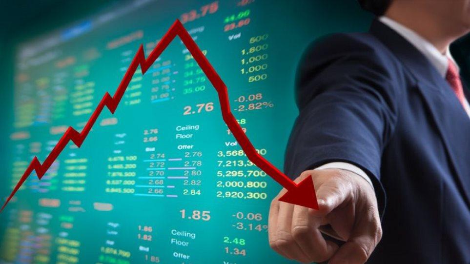 «Μεικτή» πορεία για τις ευρωπαϊκές αγορές