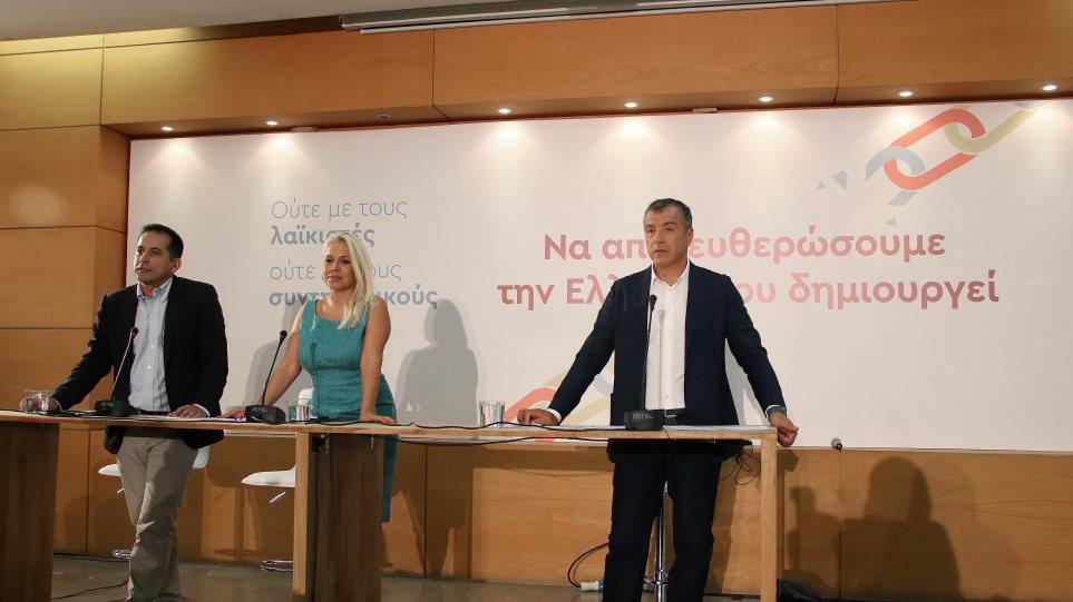 Θεοδωράκης: Ο Πολάκης δεν είναι ο τρελός του χωριού, είναι η μία όψη του ΣΥΡΙΖΑ