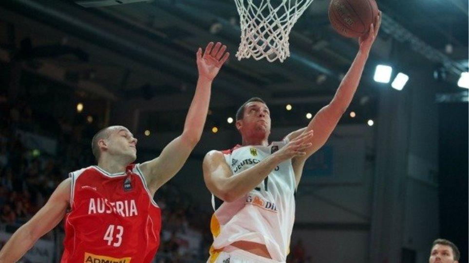 «Κλειδώνουν» οι θέσεις για το Eurobasket 2017