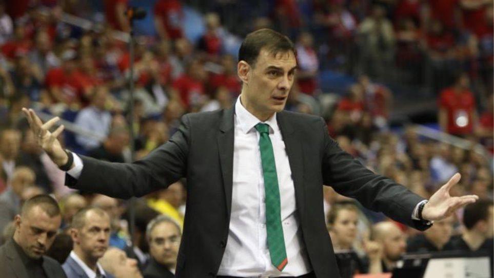 """Μπαρτζώκας: """"Ο Διαμαντίδης άλλαξε τον τρόπο που ο κόσμος βλέπει το μπάσκετ"""""""