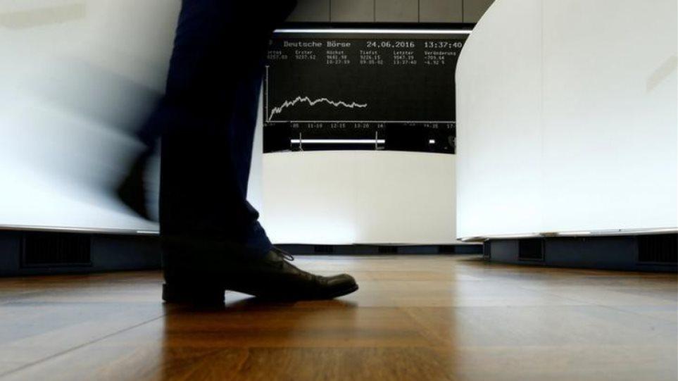 Ανοδική «στροφή» των ευρωπαϊκών αγορών