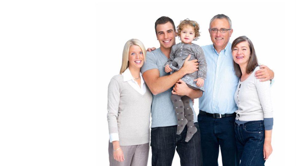 Γονείς και νέα γενιά