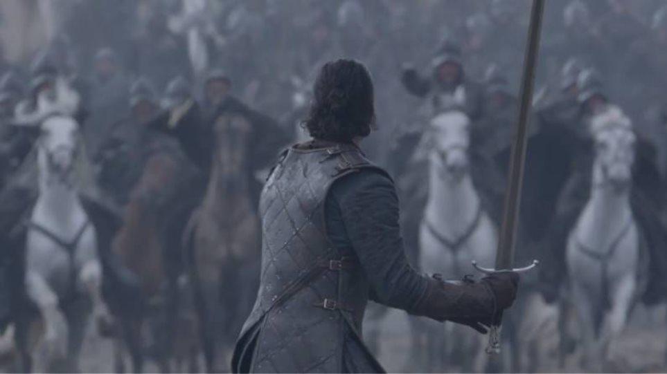 Game of Thrones: Για κάθε δευτερόλεπτο της «Μάχης των Μπάσταρδων» χρειάστηκαν 128 ώρες!