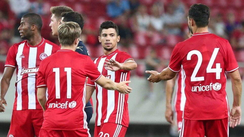 Europa League: Στη μάχη των ομίλων ρίχνονται Ολυμπιακός, Παναθηναϊκός και ΠΑΟΚ