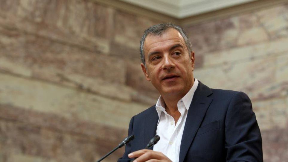 Ποτάμι: Γιατί ο Θεοδωράκης προβλέπει ότι δεν θα γίνουν εκλογές