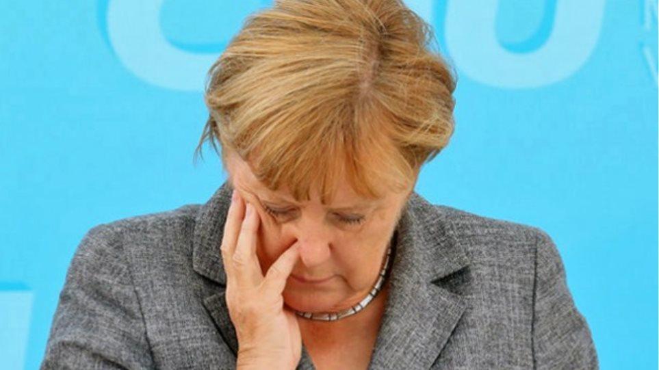 Βερολίνο: Νέο εκλογικό ναυάγιο της Μέρκελ - Άνοδος για τους ακροδεξιούς