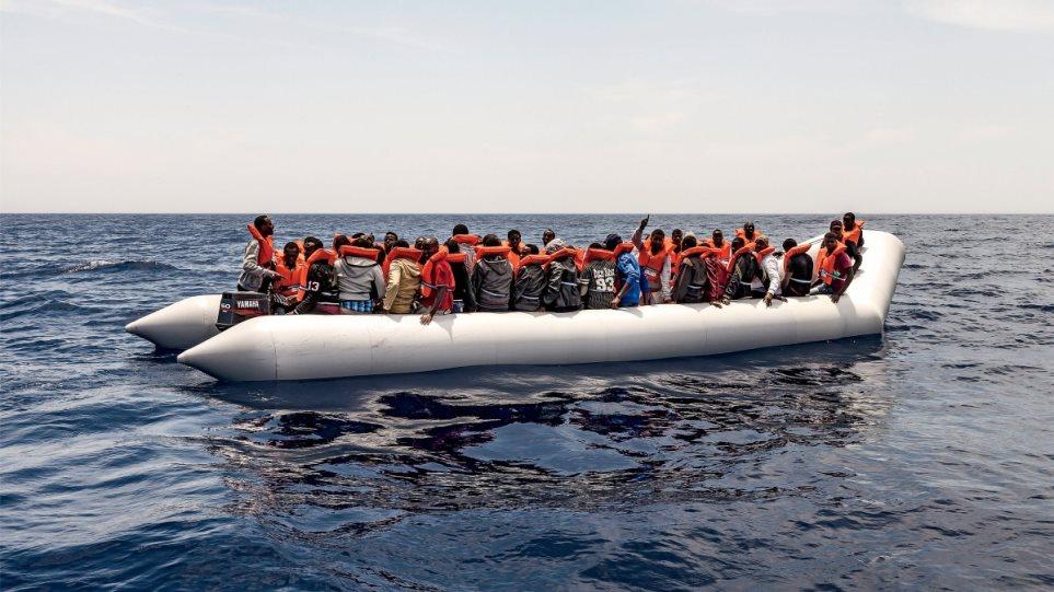 Μουσουλμάνος καπετάνιος έπνιξε έξι χριστιανούς πρόσφυγες λόγω δεισιδαιμονίας