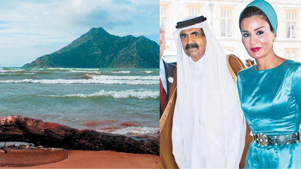 Και ο εμίρης του Κατάρ στον εισαγγελέα