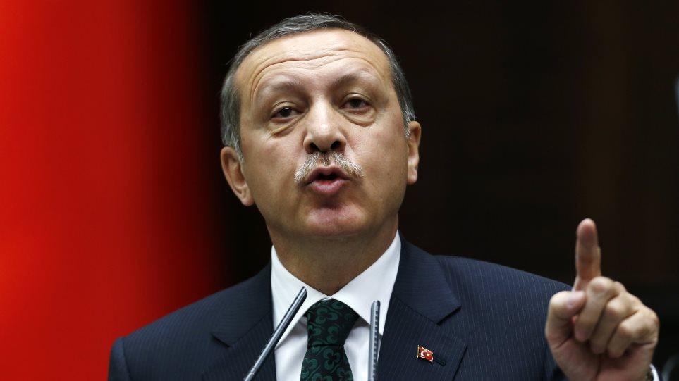 Τουρκία: Ο Ερντογάν κατηγορεί τον οίκο Moody's για διαφθορά