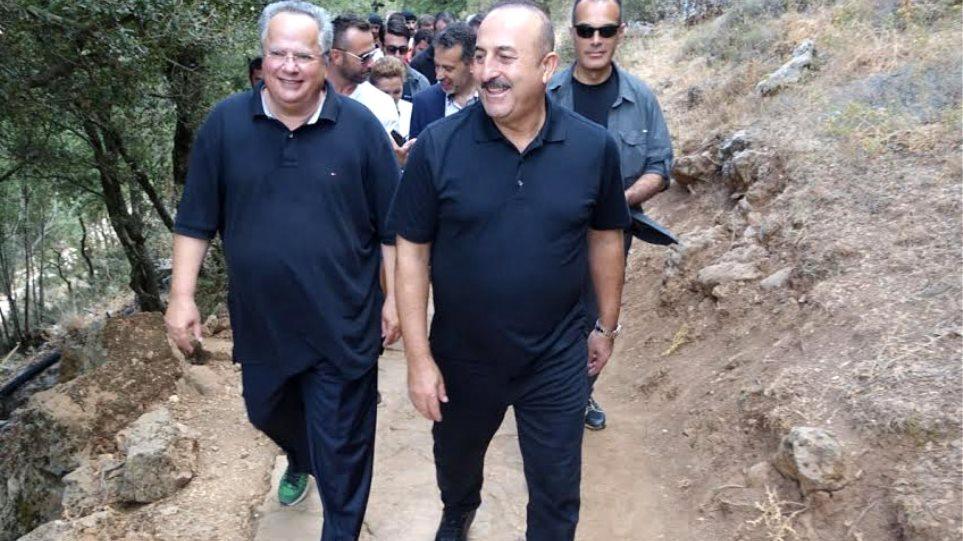 Αιφνιδιασμένη και χωρίς αντανακλαστικά η Αθήνα για την τουρκική προκλητικότητα