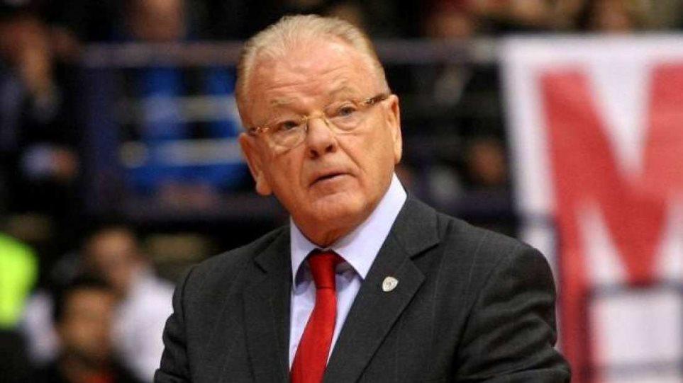 Χείμαρρος ο Ντούσαν Ίβκοβιτς: Ο Ολυμπιακός, ο ΠΑΟΚ του '93, ο Φάνης και τα  απωθημένα του
