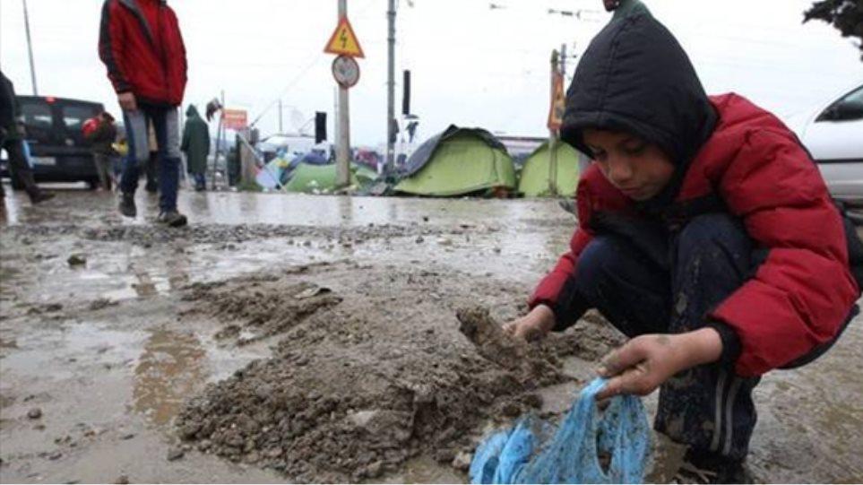 Τέσσερα κρούσματα ηπατίτιδας σε καταυλισμό προσφύγων στο Κιλκίς - 21 σε 2 μήνες