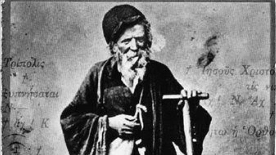 Ο Παπουλάκος και το κίνημά του: Ο μοναχός που ξεσήκωνε τα πλήθη