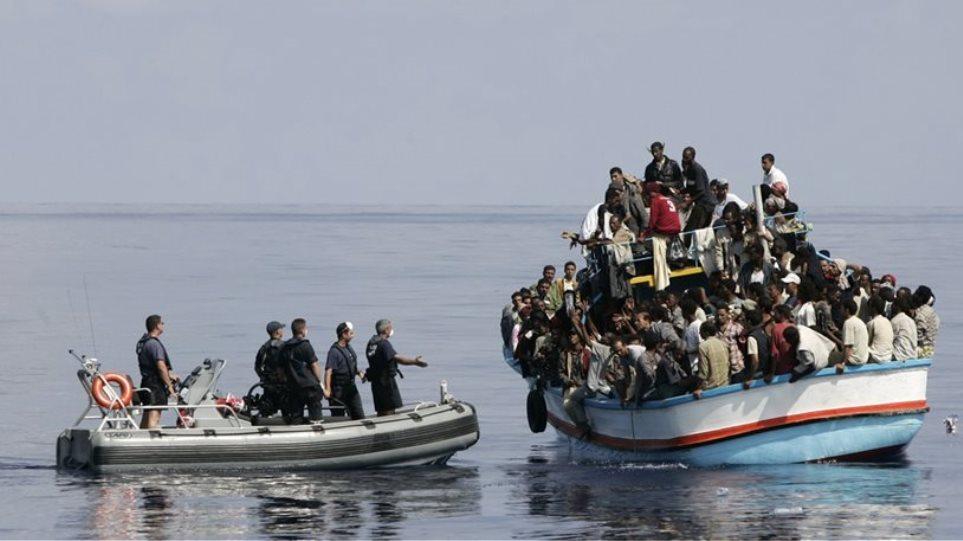 Συνεχίζονται οι προσφυγικές ροές: Ακόμα 89 μετανάστες στο Αιγαίο το τελευταίο 24ωρο
