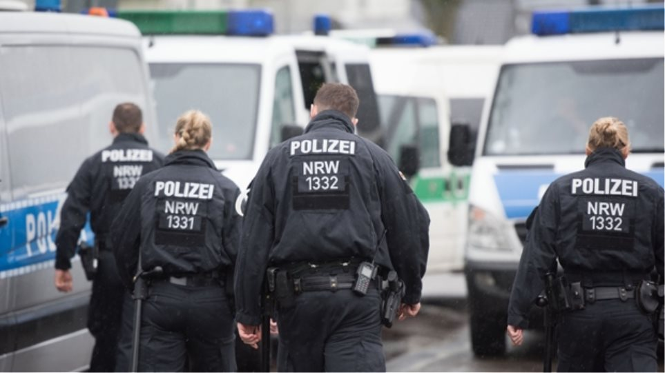 Γερμανία: 19χρονος μετανάστης βίασε στο δρόμο 90χρονη γυναίκα