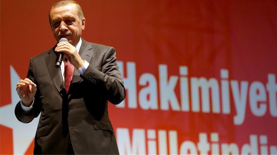 Τι πραγματικά είπε ο Ερντογάν για Θράκη, Κύπρο και Θεσσαλονίκη