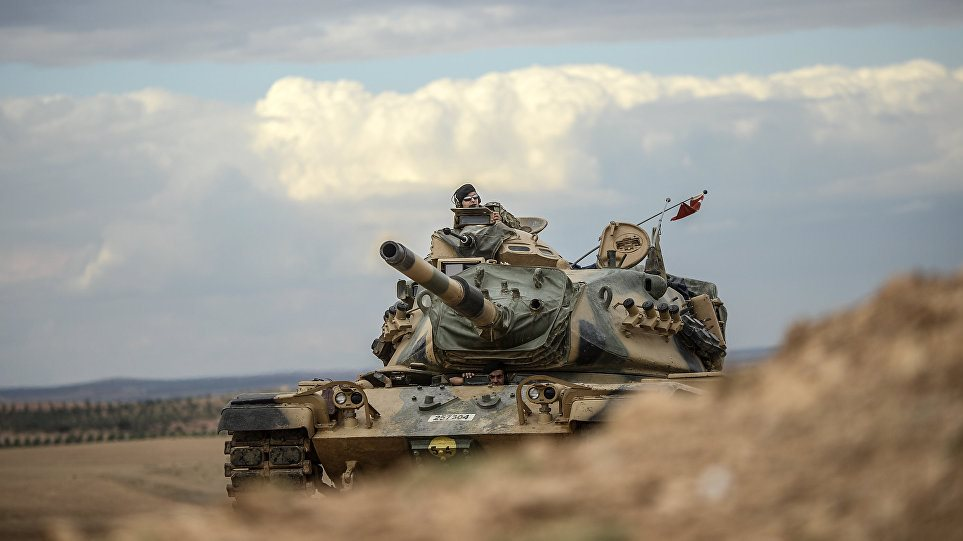 Βαγδάτη απειλεί Άγκυρα: Αν εισβάλετε στο Ιράκ θα διαμελιστεί η Τουρκία!