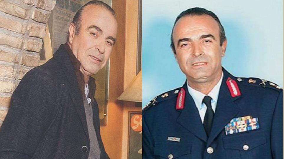 Όταν ο Βασιλείου μπήκε με την αστυνομική στολή του «Θεοχάρη» στο γραφείο του Βουλγαράκη