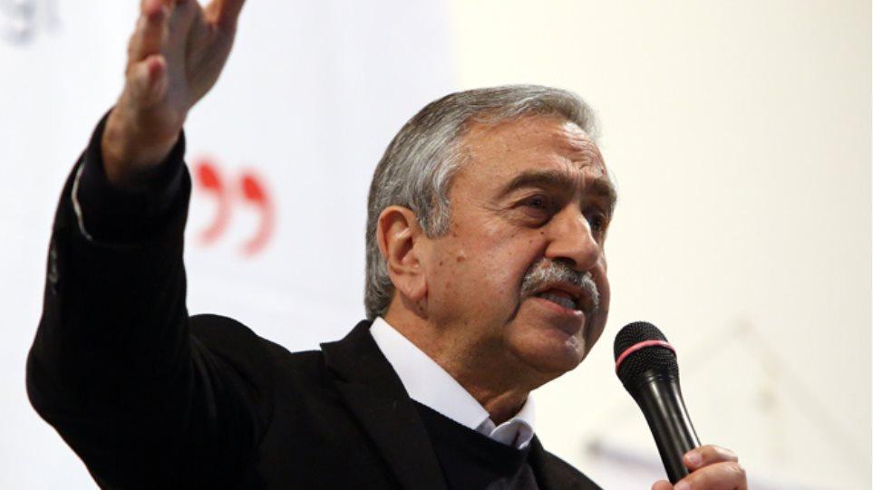 Ακιντζί: Δεν γίνεται λύση του Κυπριακού με μηδέν στρατό και καθόλου εγγυήσεις