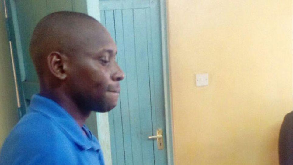 Σε 20ετή φυλάκιση Κενυάτης αστυνομικός που βίασε 13χρονη και την παντρεύτηκε για να μη συλληφθεί