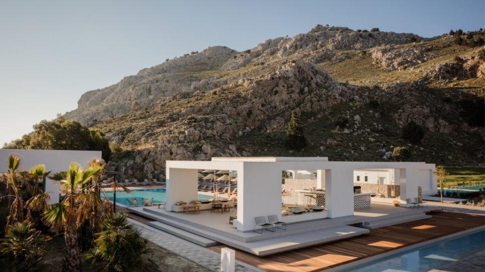 Έρχεται στην Κω το 2017 το δεύτερο Casa Cook στην Ελλάδα