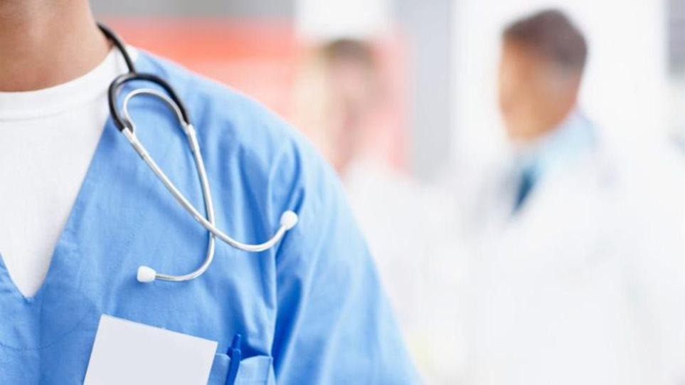 Προσλήψεις γιατρών και νοσηλευτών από το δήμο Αθηναίων