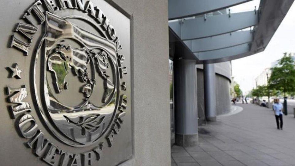 ΔΝΤ: Προβλέπει ανάπτυξη 2,1% σε Κεντρική, Ανατολική και Νοτιοανατολική Ευρώπη το 2017