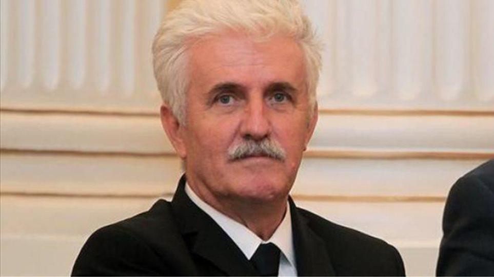 Ποιος είναι ο υποψήφιος πρόεδρος του ΕΣΡ, Αθανάσιος Κουτρομάνος