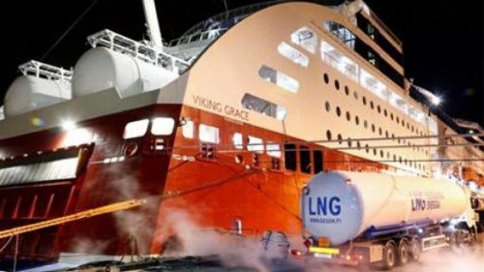 Αλλάζουν οι παγκόσμιες ισορροπίες στη ναυτιλία: Υποχρεωτικό το «οικολογικό» καύσιμο από το 2020