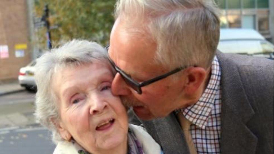 Βρετανία: 74χρονος τα ξαναβρήκε με την 84χρονη σύζυγό του που τον μαχαίρωσε... 13 φορές