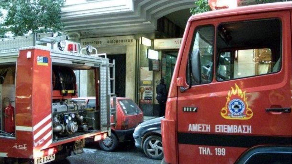 Διακοπές ρεύματος στην Αθήνα - Πάνω από 40 κλήσεις στην Πυροσβεστική