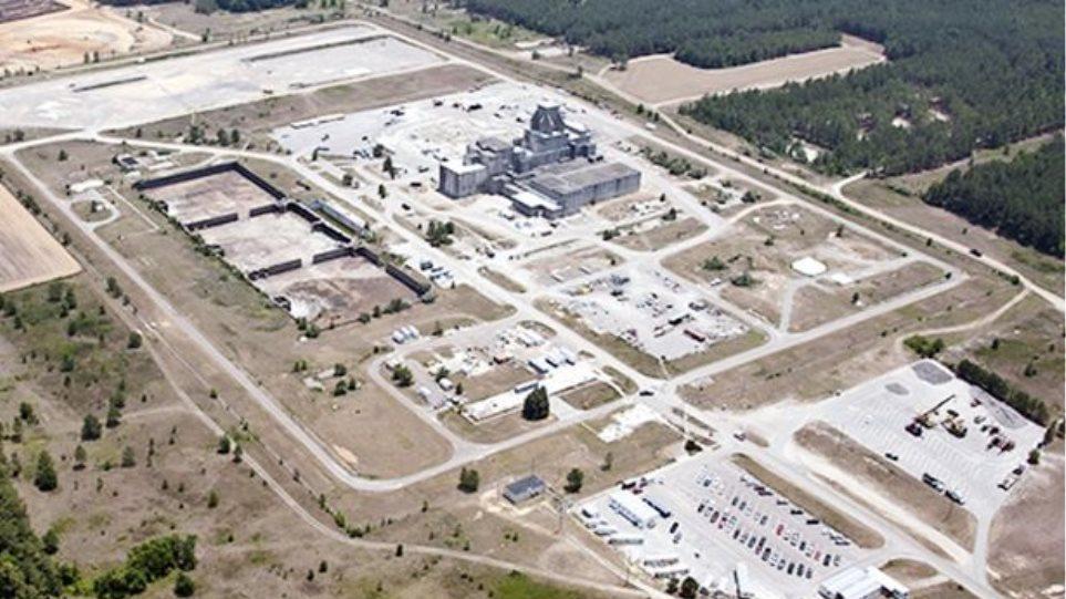 ΗΠΑ: Συναγερμός σε πυρηνικές εγκαταστάσεις λόγω ύποπτου αντικειμένου