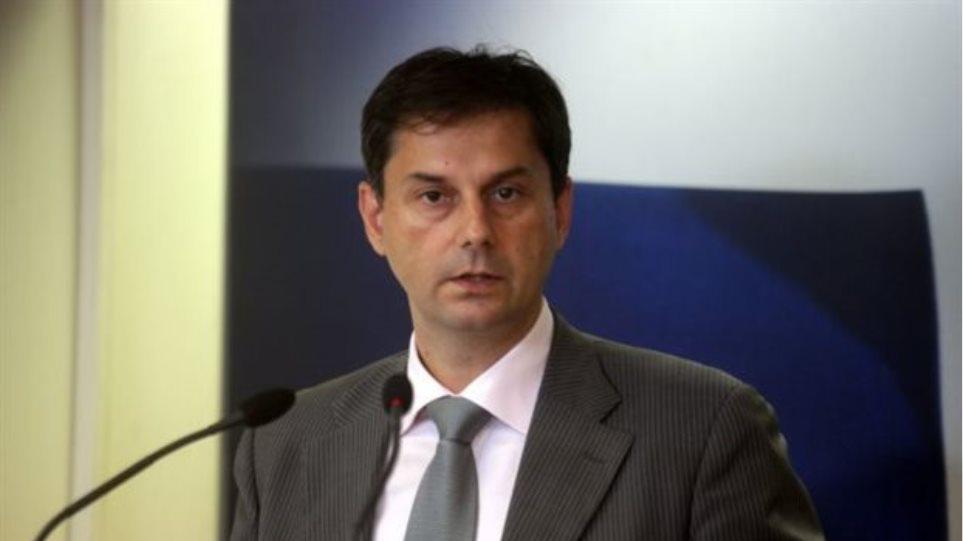 Θεοχάρης: Στο κενό η προσπάθεια της κυβέρνησης να εξαγοράσει την ψήφο των δικαστών
