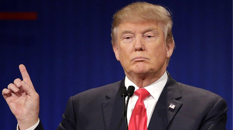 ΗΠΑ: Φωνή αγωνίας από 370 οικονομολόγους: Μην ψηφίσετε Τραμπ