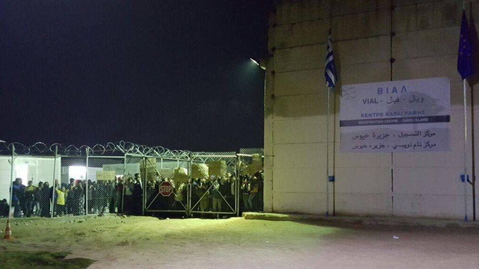 Χίος: Οι ξενοδόχοι κλείνουν τις πόρτες στις ΜΚΟ για τους πρόσφυγες
