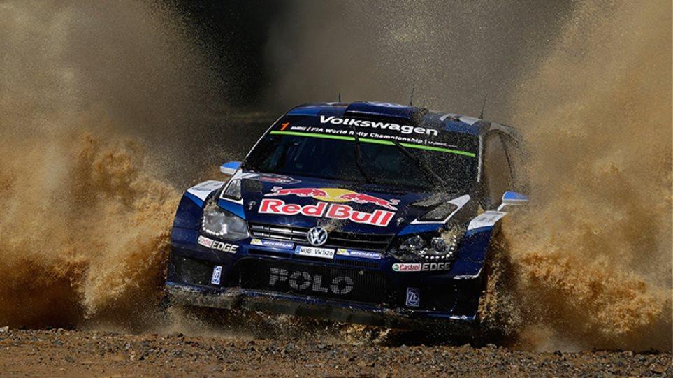 Τέλος η Volkswagen από το WRC;