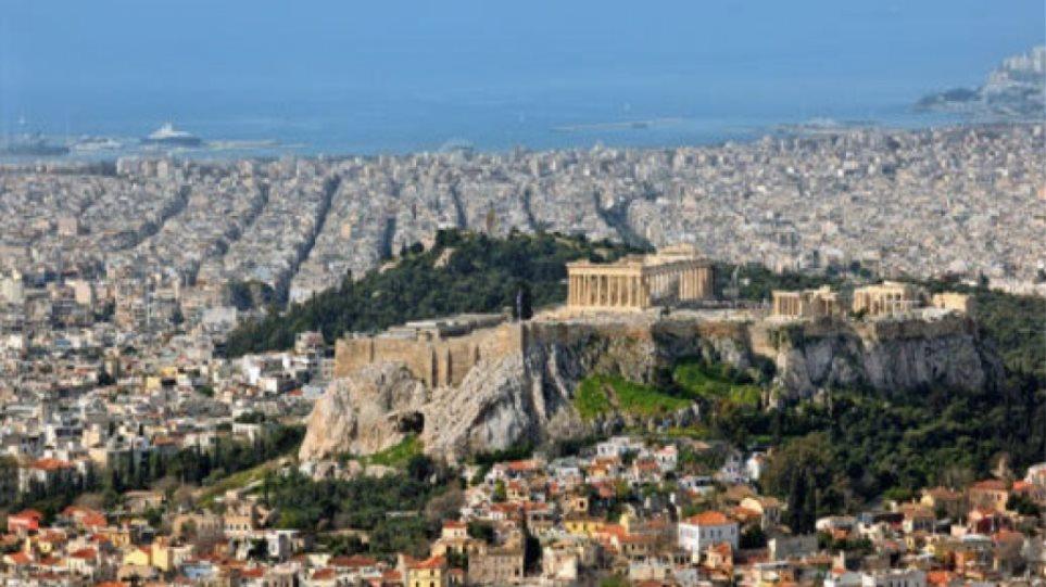 Επενδυτικός «πυρετός» στην Αθήνα, αλλά το ξενοδοχειακό «στοκ» αυξήθηκε μόλις κατά 600 δωμάτια