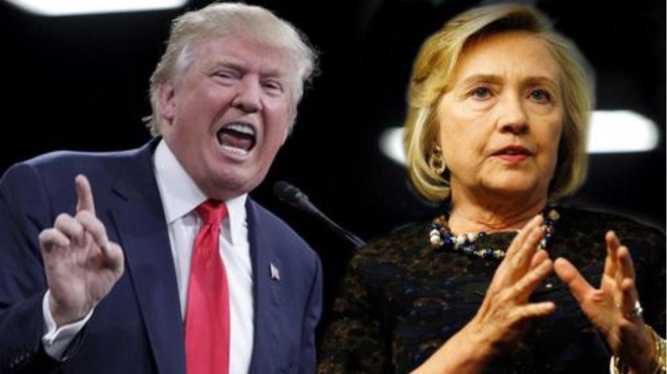 Εκλογές ΗΠΑ: Το κλίμα αβεβαιότητας «κλονίζει» τις χρηματαγορές