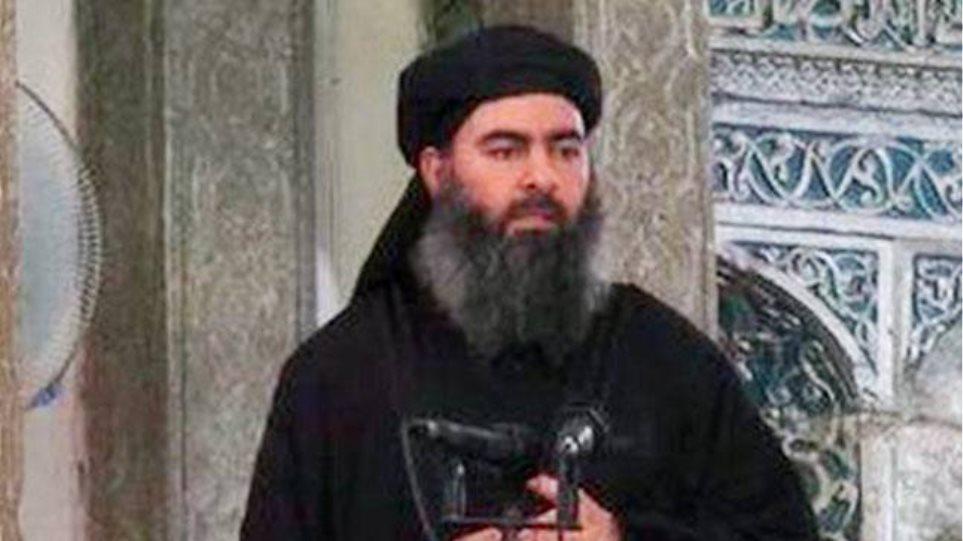 Ο αλ-Μπαγκντάντι καλεί τους τζιχαντιστές να καταλάβουν Σαουδική Αραβία και Τουρκία